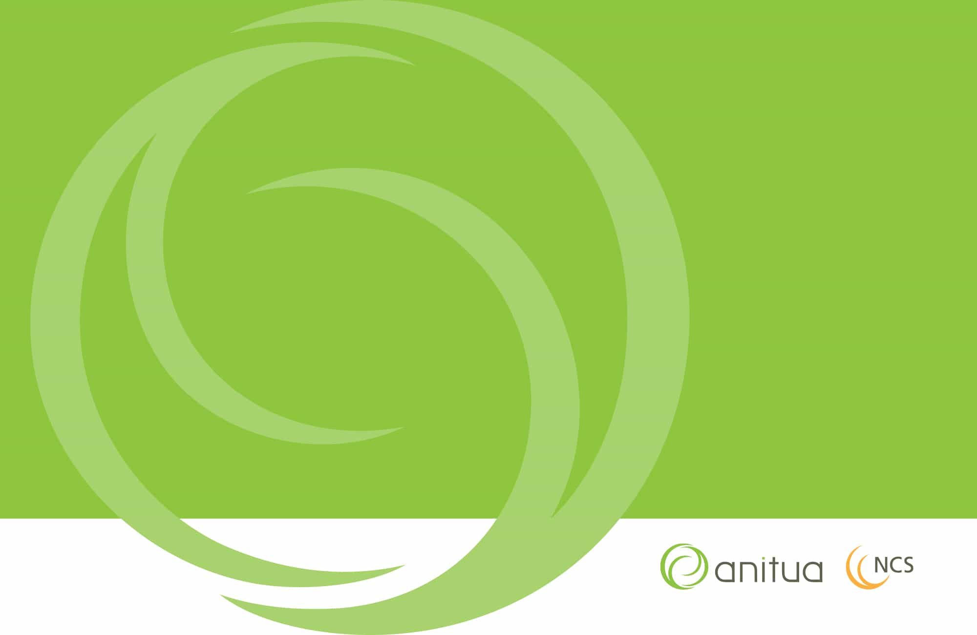 Anitua & NCS