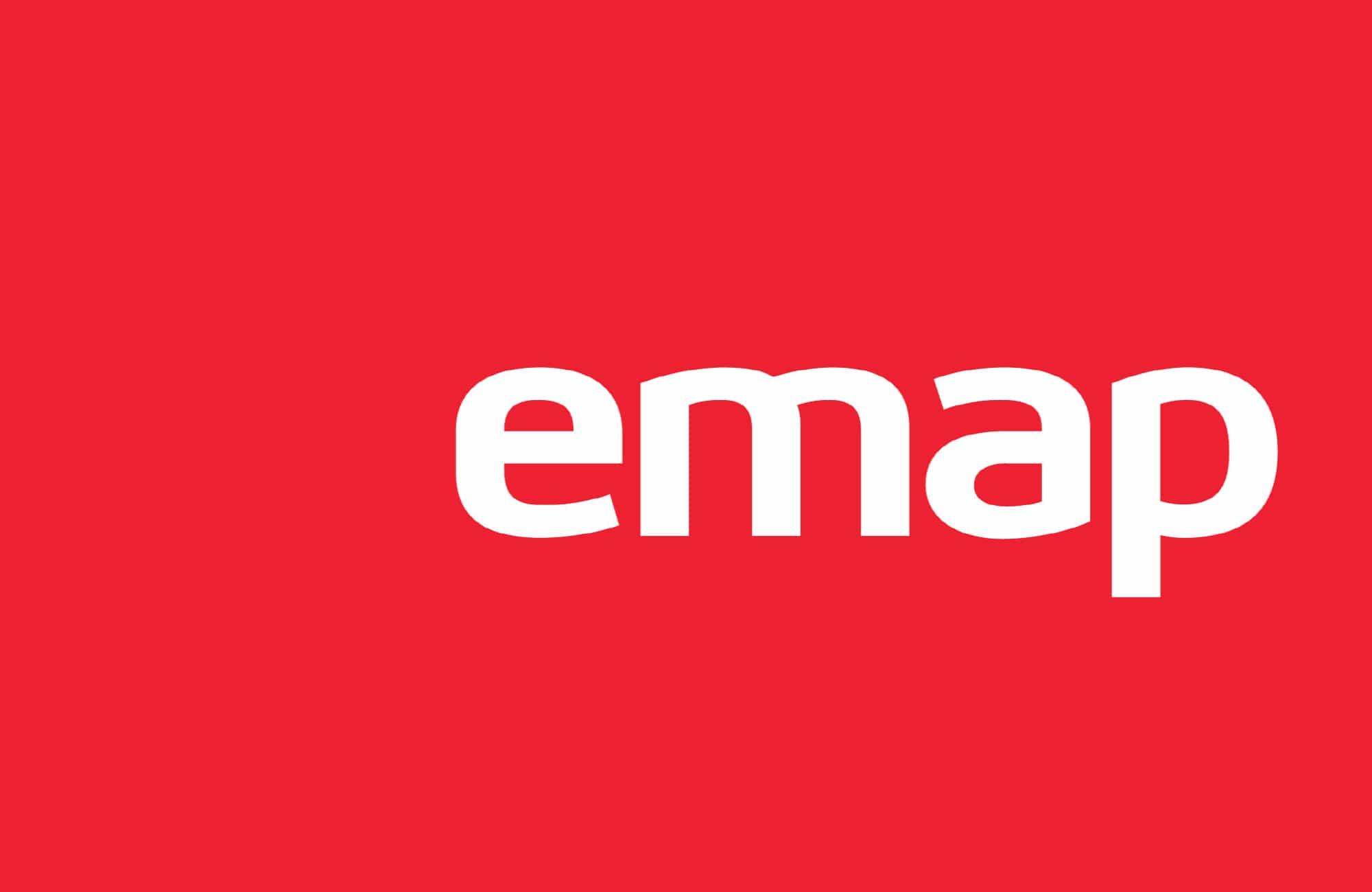 EMAP Plc