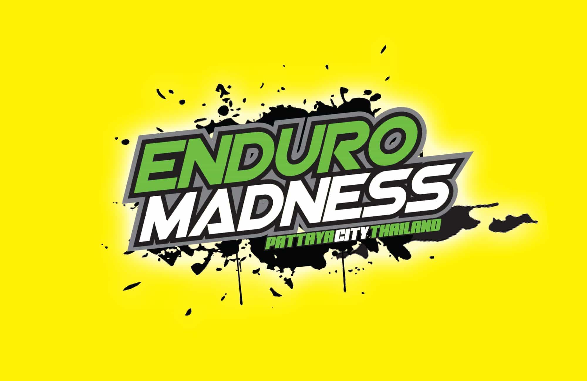 Enduro Madness